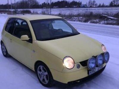 gebraucht VW Lupo 1.4 -00