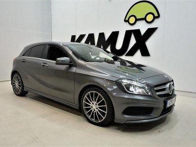 begagnad Mercedes A250   Aut   AMG Sport   211hk