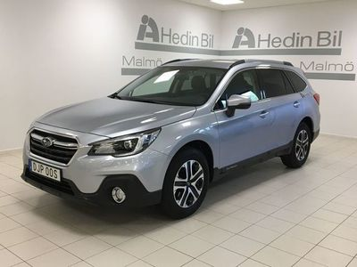 begagnad Subaru Outback 2.5i RIDGE 4WD AT