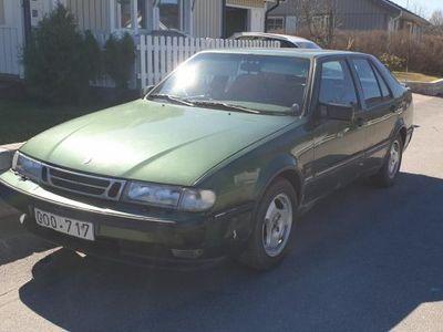 used Saab 9000 2.0t -97