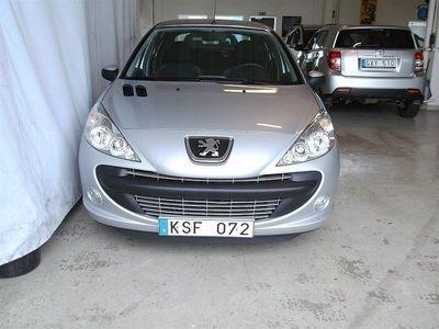 begagnad Peugeot 206+ 1,4 (73)