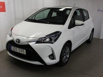 gebraucht Toyota Yaris 1.5 5-d Active/Nya Modellen/310mil
