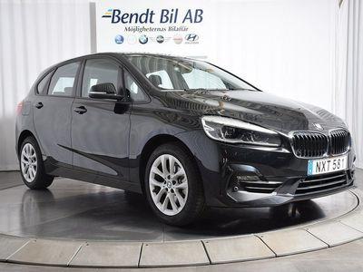 begagnad BMW 218 Active Tourer i / Automat/ Sportline 140hk