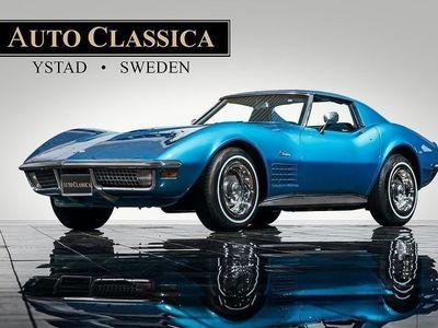 begagnad Chevrolet Corvette Corvette