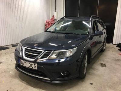 begagnad Saab 9-3X 2,0TS-XWD