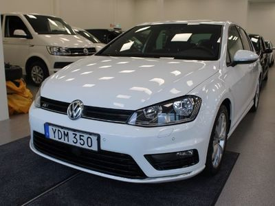 begagnad VW Golf 1,4 TSI 150 GT 1,4 TSI 150