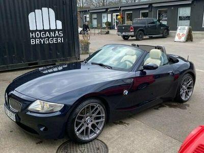 begagnad BMW Z4 Z853,0I