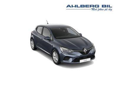 begagnad Renault Clio TCe 100 Zen 5-d 2020, Halvkombi 187 400 kr