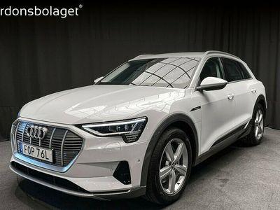 begagnad Audi E-Tron - 50 quattro 313HK Proline Dragkrok