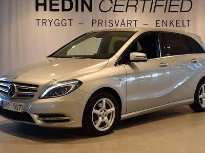 brugt Mercedes B200 BCDI -12