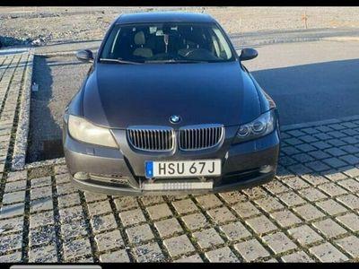 begagnad BMW 330 XD