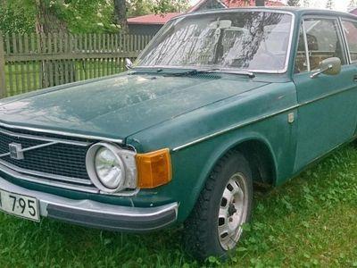 used Volvo 142 - 73