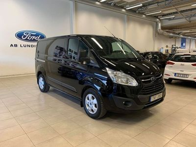 begagnad Ford Custom TransitSkåp Trend 270L1 2,0 130hk M6