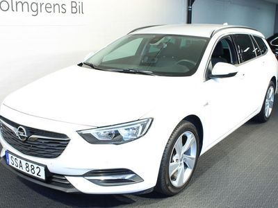 usado Opel Insignia SPORTS TOURER Enjoy ST 1.5T 165hk AUT