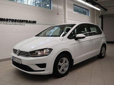 begagnad VW Golf Sportsvan 1.2 TSI DSG