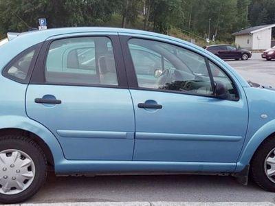 used Citroën C3 1.4i -04