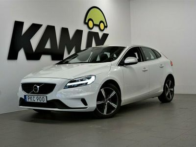 begagnad Volvo V40 V40D2 | R-design | SoV | 120hk