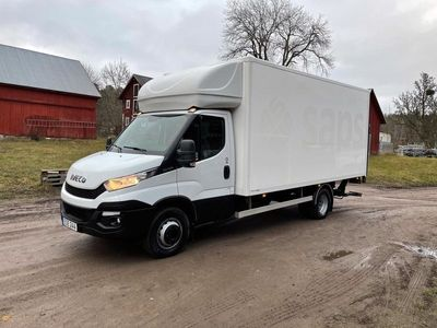 begagnad Iveco Daily 70C17H