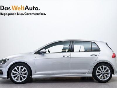 begagnad VW Golf 1,4 TSI 150 DSG7 GT 1,4 TS