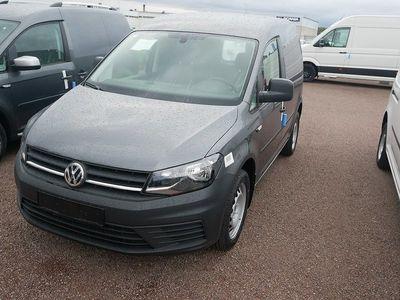 begagnad VW Caddy SKÅP 2,0 TDI 150HK DSG