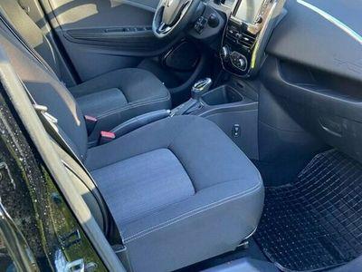 begagnad Renault Zoe R110 41kWh Batterihyra
