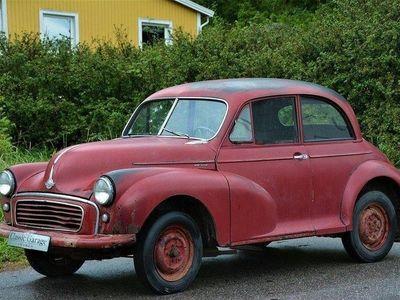 begagnad Morris Minor 2-door Saloon SII