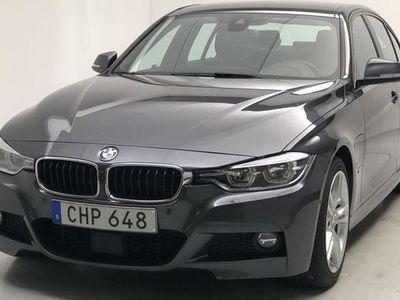 begagnad BMW 330e Sedan, F30 2017, Sedan 290 000 kr