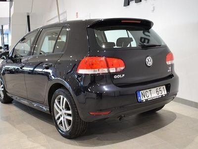begagnad VW Golf 1.6 TDI 2012, Kombi 139 900 kr