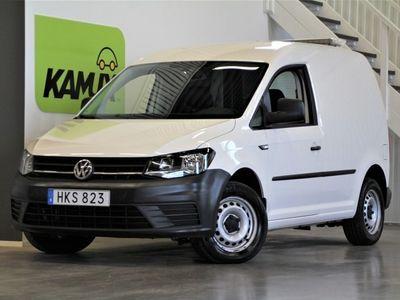 begagnad VW Caddy Panel Van 2.0 TDI Proline (75hk)