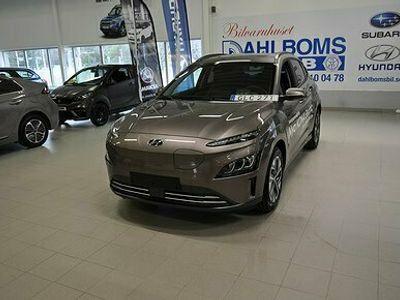 begagnad Hyundai Kona EV 150kW 64.0 kWh Advanced
