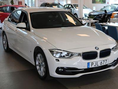 gebraucht BMW 330e Sedan Sport Line Aut/Hybrid