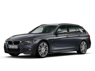 begagnad BMW 330 d xDrive Touring M Sport Innovation Edition