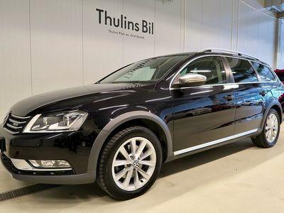begagnad VW Passat Alltrack TSI 211 Aut / Exclusive / Premium / Drag