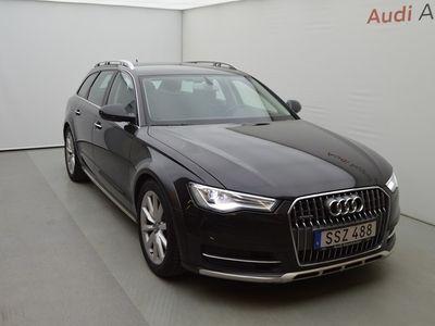 begagnad Audi A6 Allroad quattro 3.0 TDI 218HK S-troni