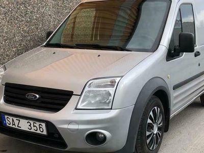 begagnad Ford Transit Connect 1.8 TDCi 2013, Transportbil Pris 40 000 kr