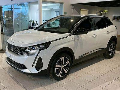 begagnad Peugeot 3008 dealer
