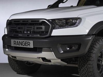 begagnad Ford Ranger Raptor 2.0L 213hk 10v-Automat