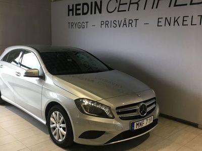 used Mercedes A180 Urbanline, Navigation, Backkamera