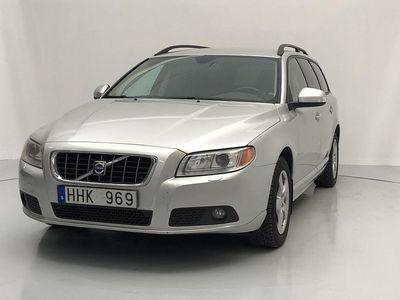 begagnad Volvo V70 II 2.4D