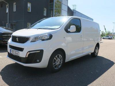 gebraucht Peugeot Expert L2 BlueHDi 120S&S -17