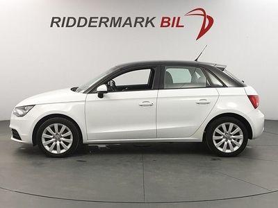używany Audi A1 Sportback 1.2 TFSI Pro Line 86hk BTT