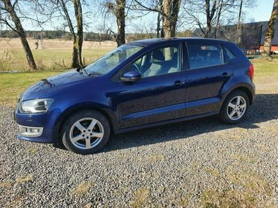 begagnad VW Polo  VW 6R