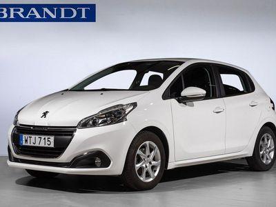 begagnad Peugeot 208  1.2 VTi