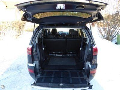 begagnad Peugeot 4007 2,2 Hdi 7-sits - 08 -08