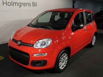 begagnad Fiat Panda Easy 1.2 69hk