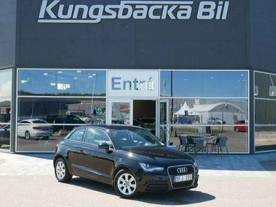 begagnad Audi A1 1.2 TFSI 86hk,Proline,Xenon