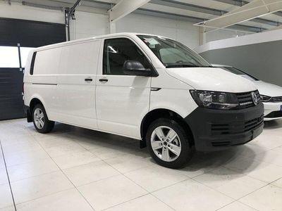 begagnad VW Transporter Skåp 2,0TDI 150 DSG 34