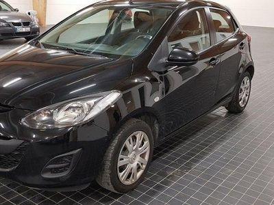 begagnad Mazda 2 1.3 (Ac) 5dr 84hk