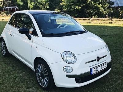 second-hand Fiat 500 -14
