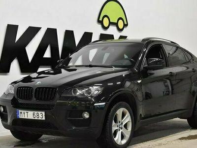begagnad BMW X6 l xDrive30d l Steptronic l Sport Line l 245hk l